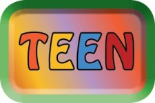 Teen Registration