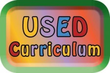 Used Curriculum and Kids Entrepreneurial Tables