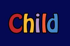 Child Registration