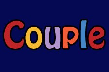Couple Registration